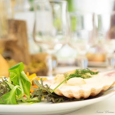 photographie culinaire bretagne gastronomique
